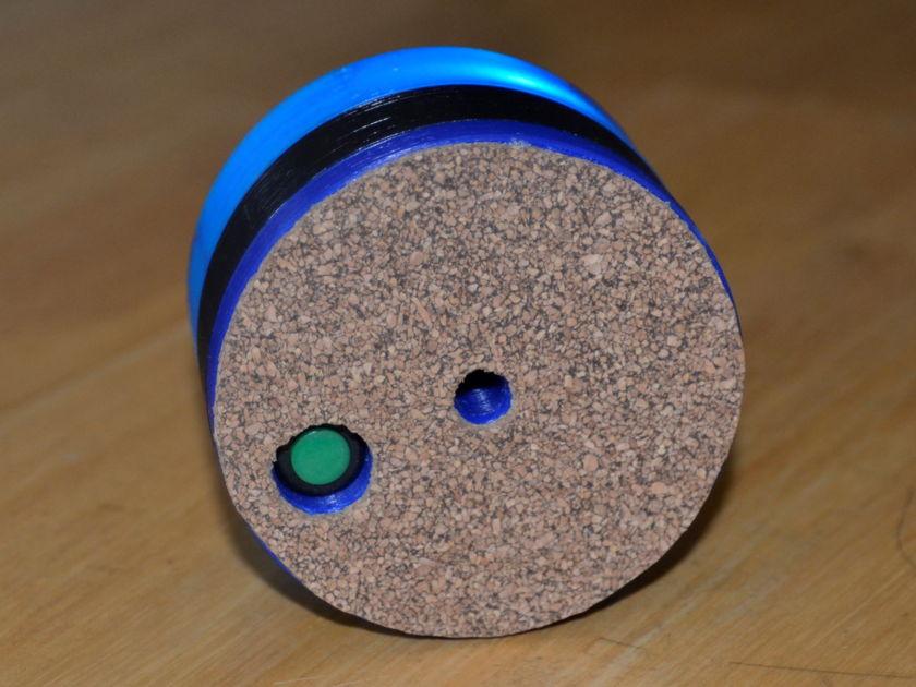 ARLO Audio LP static eliminator