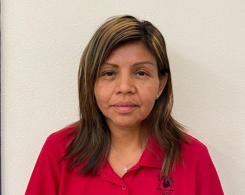 Ms. Calvin , Lead Teacher - Infant
