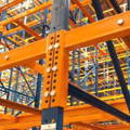 Hannibal Structural Racking