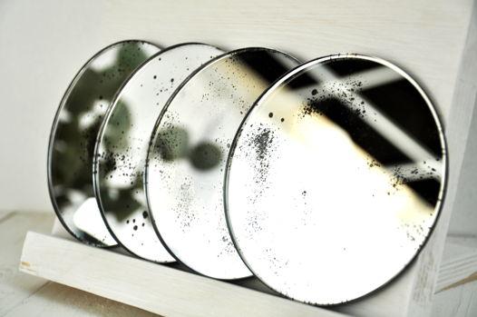 Зеркальная подставка `arx`