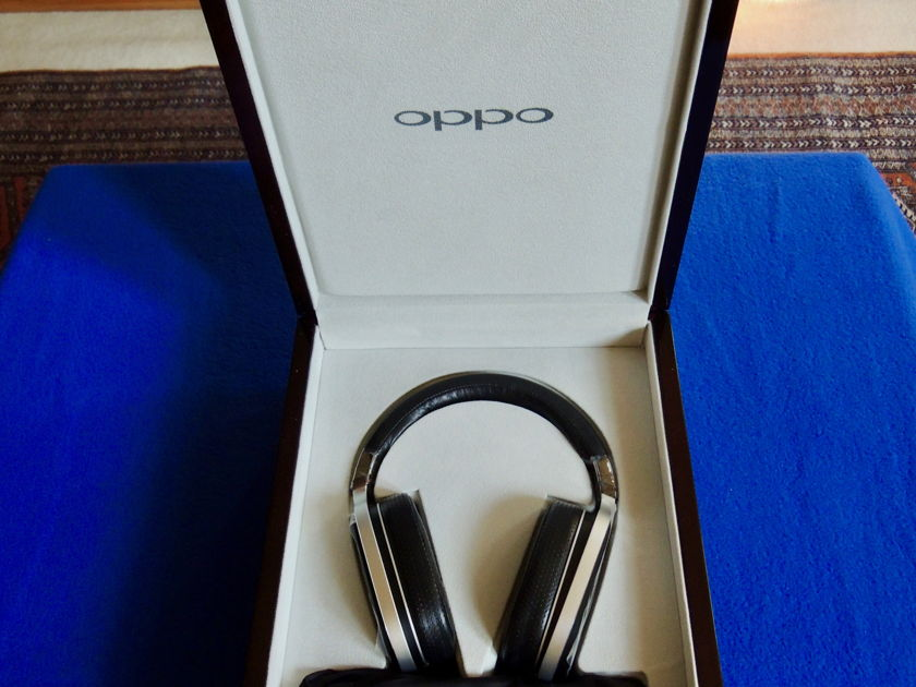 Oppo Digital PM-1 Mint condition plus extras