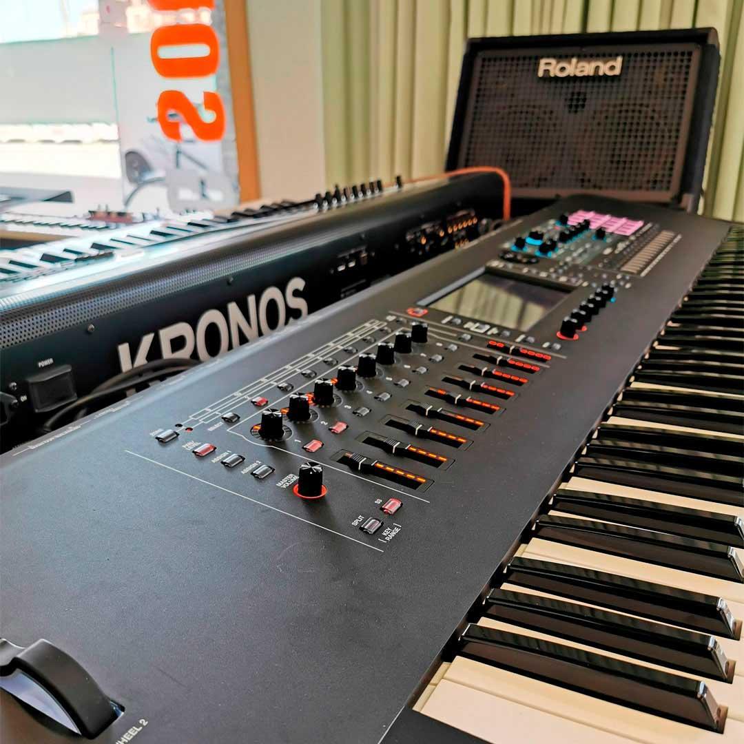 Musikbutik København