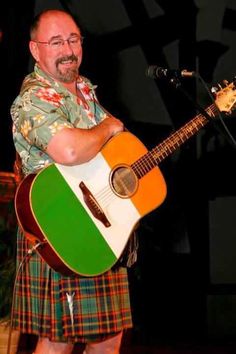 Seamus Kennedy Celtic Festival Online