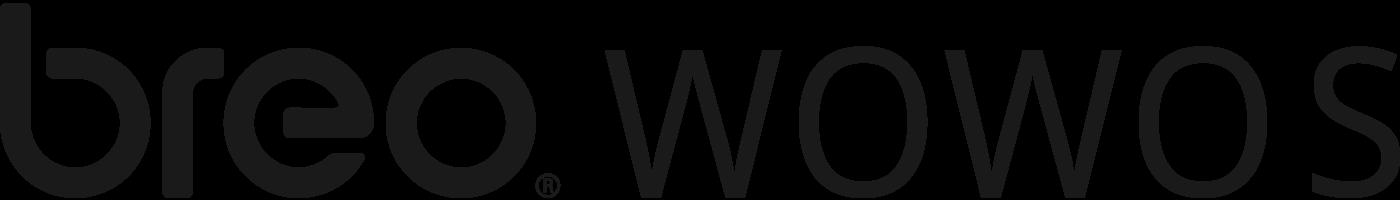 Breo WOWO S Hand Massanger Logo