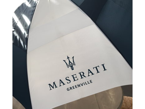 Maserati Golf Umbrella