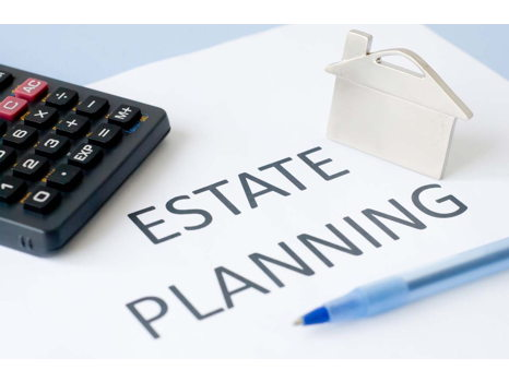 Help with Estate Planning?