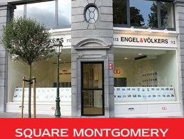 Square Montgomery