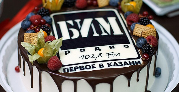 «БИМ-радио» отметит свое 25-летие - Новости радио OnAir.ru