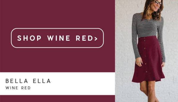 shop red fall colors