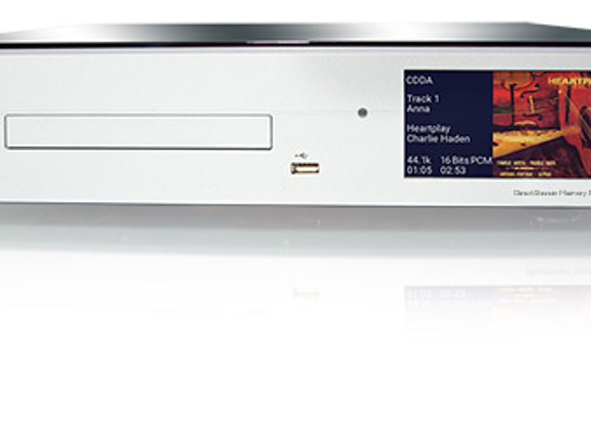 PS Audio DirectStream Memory Player Trades Accepted! Free Shipping To The Lower 48 States!