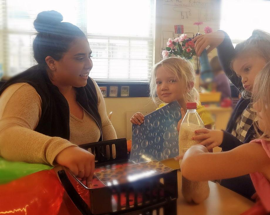 Ms. Trigo , Prekindergarten Teacher