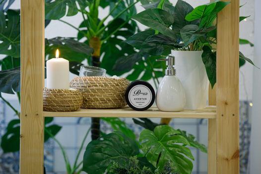 Парфюмированный крем на основе аромата Aventus