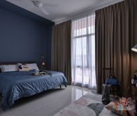 fuyu-dezain-sdn-bhd-minimalistic-modern-malaysia-selangor-bedroom-interior-design