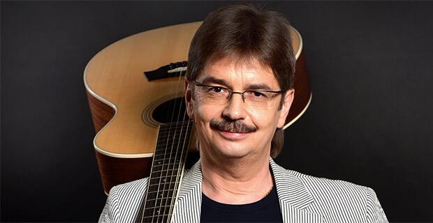 Виктор Третьяков в «Живой струне» на «Радио Шансон» - Новости радио OnAir.ru