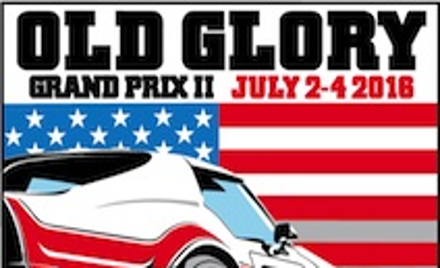 CLUB RACE - OLD GLORY GRAND PRIX II