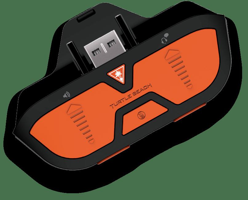 elite pro tactical audio adapter