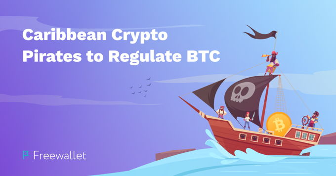 Cryptocurrency Regulation in the Caribbean: Is It the Perfect Sandbox?