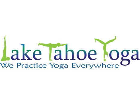 Private Lake Tahoe Yoga Lesson