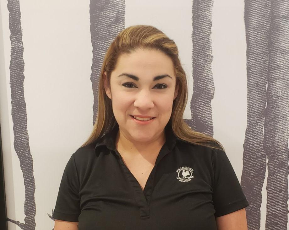 Ms. Yesenia Urdaneta , Chef