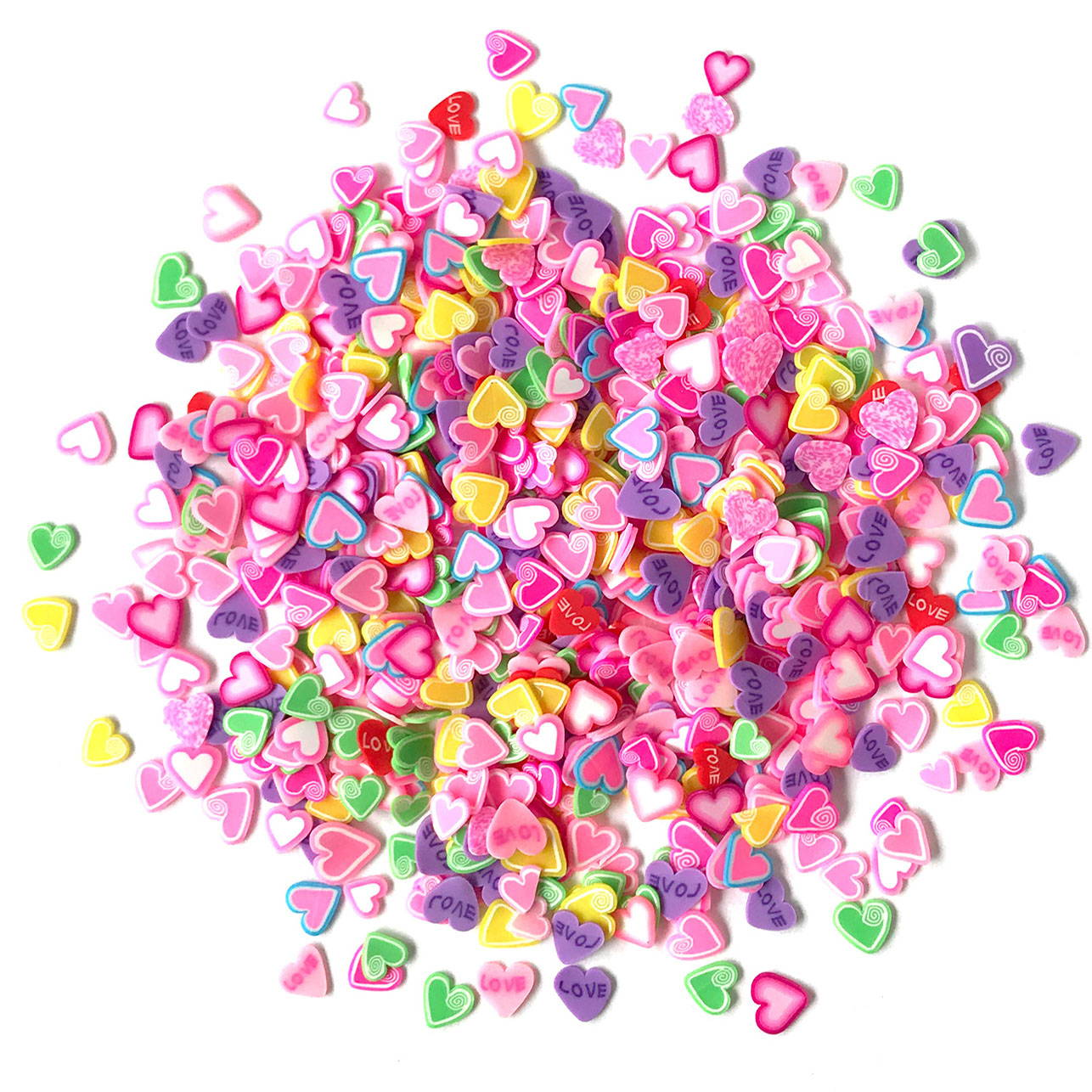 Buy Sprinkletz Polymer Clay For Embellishments