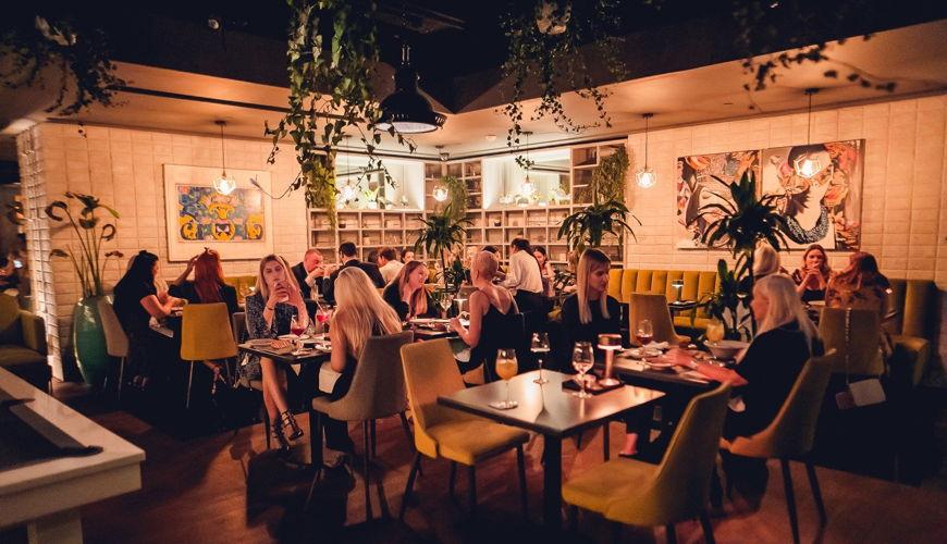 صورة Nido Tapas Bar & Restaurant