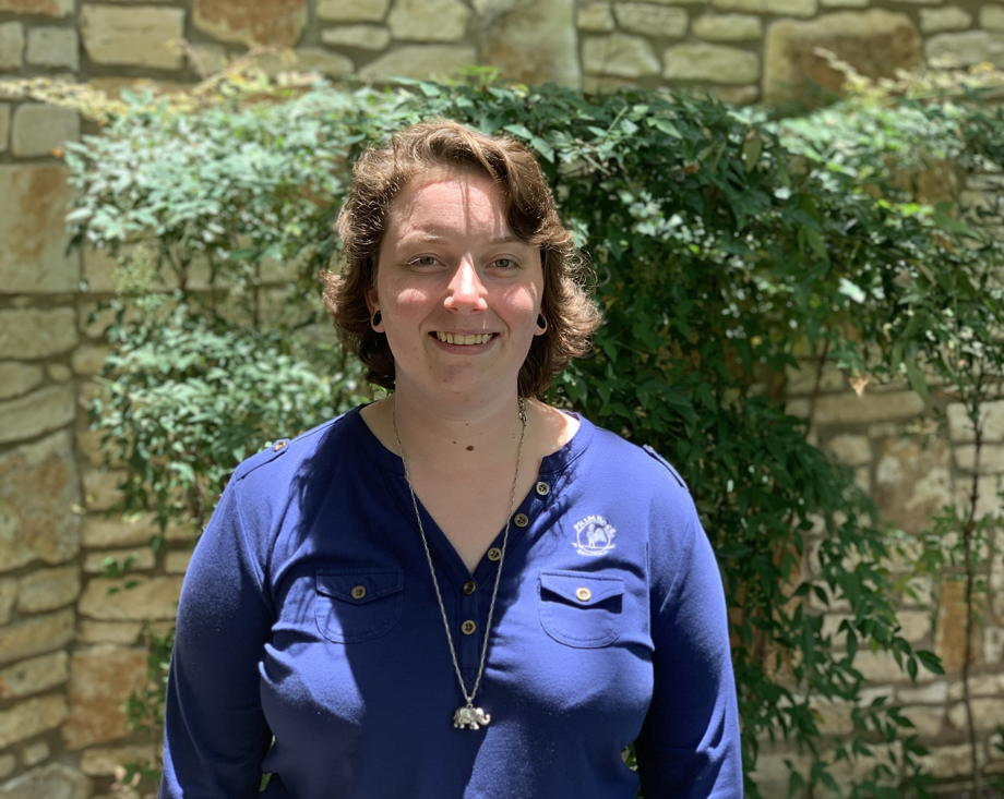 Ms. Tracy , Curriculum Coordinator