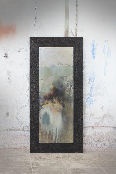 Зеркало среднее 'Birdy'