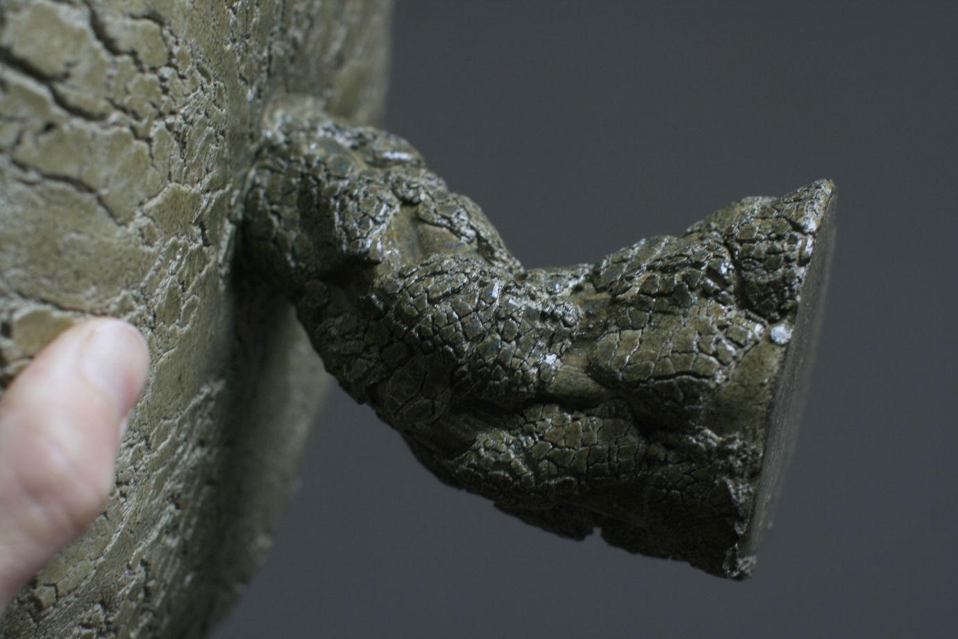 В НАЛИЧИИ. Фруктовница керамическая из большого набора.
