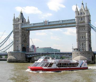 Экскурсия в Гринвич к Нулевому Меридиану с прогулкой на теплоходе по Темзе