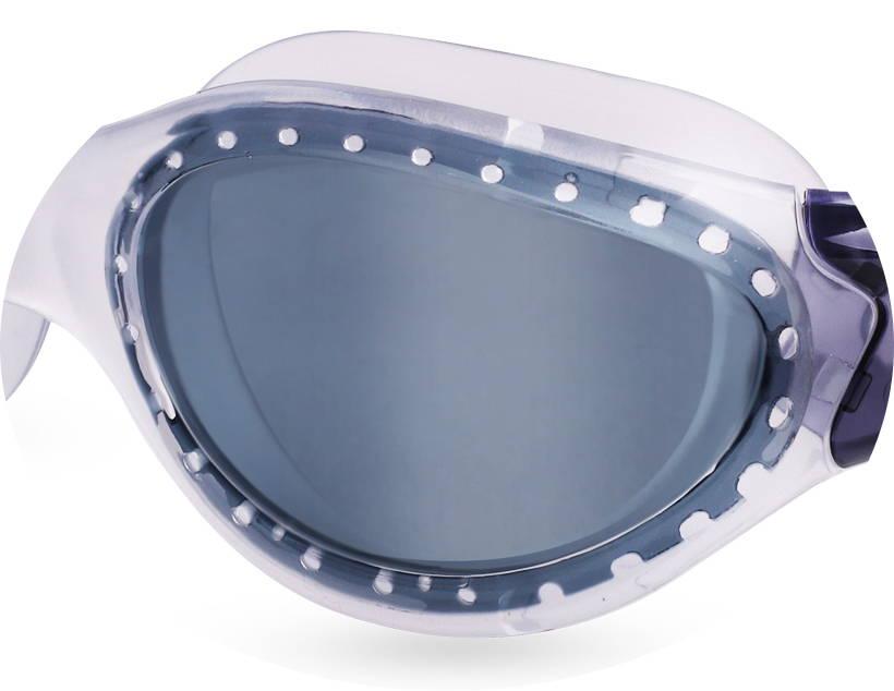 Vorgee Swim goggle wide angle lens