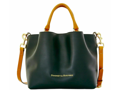 Dooney & Bourke Charcoal Barlow Bag