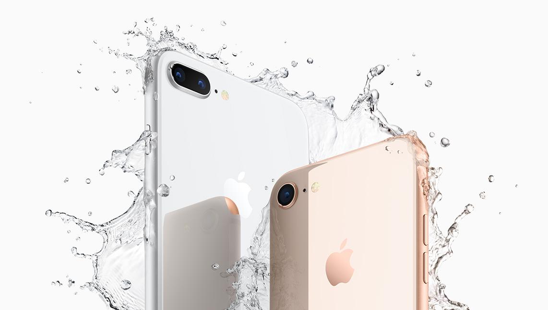 2017年発売の第11世代目のiPhone8