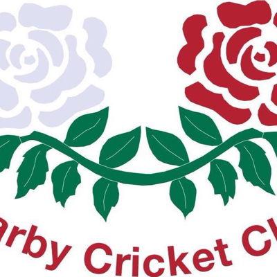 Earby cricket club Logo