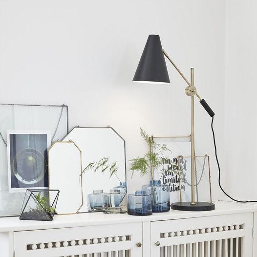 Настольная лампа Stork Hübsch