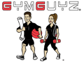 Couple's Personal Training with GymGuyz!