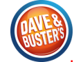 Dave and Buster's Team Building Package