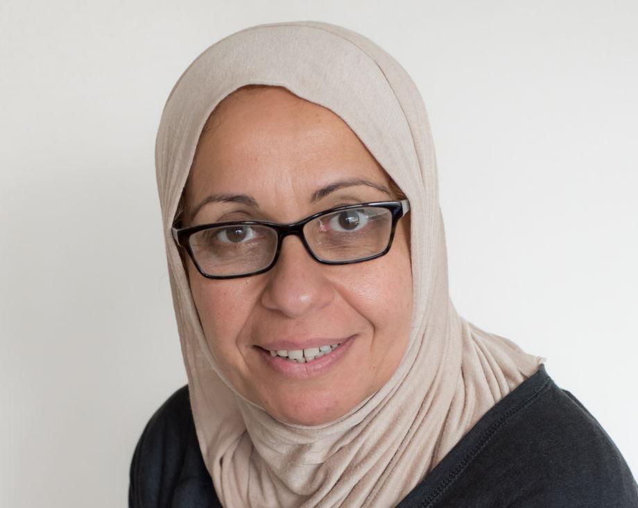 Ms. Sahar Al Habeeb , Lead Teacher - Preschool Float