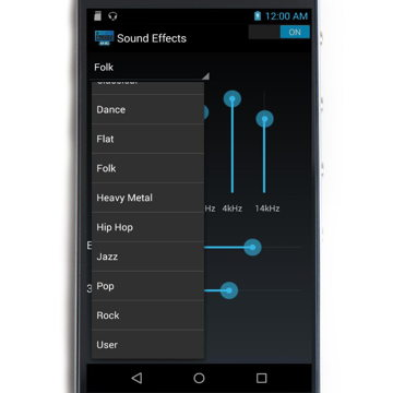 AR-M2 Music Player