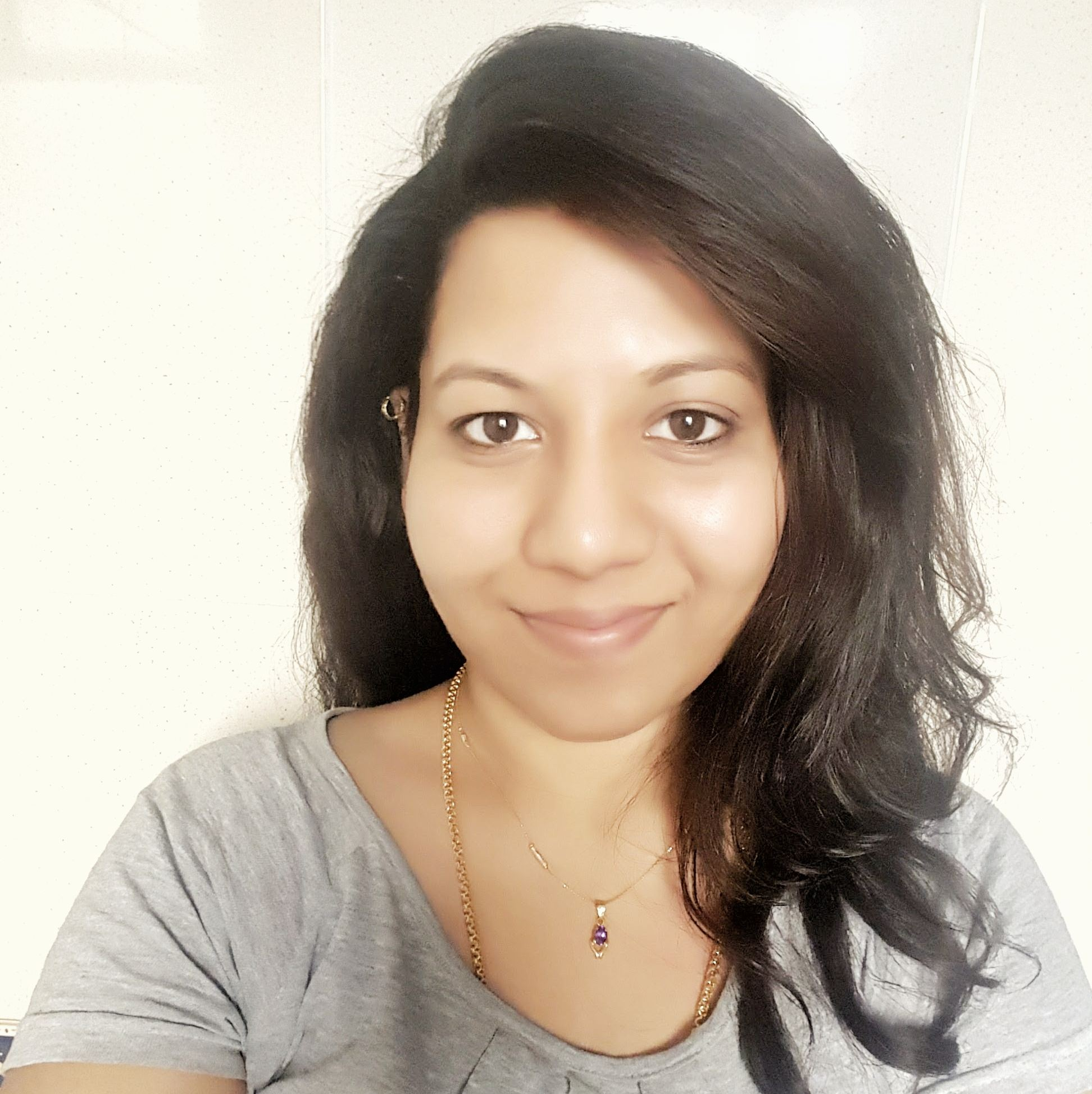 Vineetha Venugopal, freelance Java developer