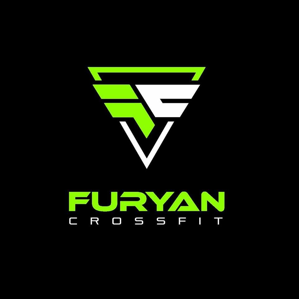 Furyan Crossfit logo