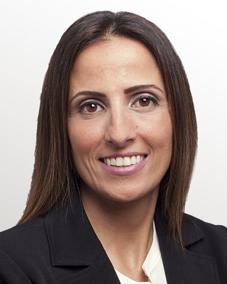 Samira Agnaou