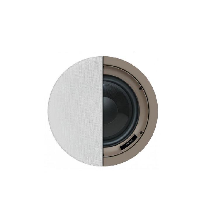 Media Custom Installation: Indoor Speakers
