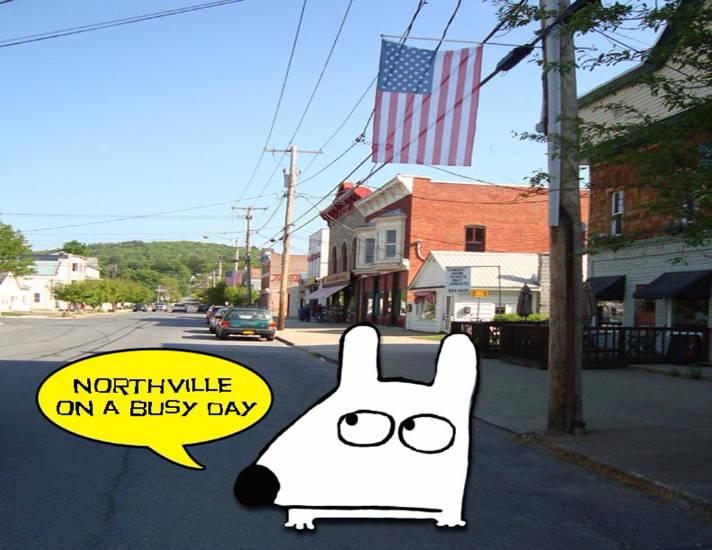 northville new york main street