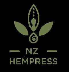 nz hempress hemp oil
