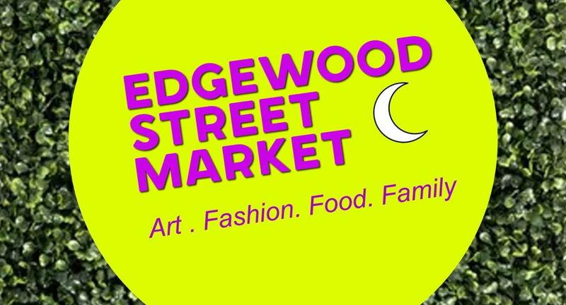 Edgewood Street Market