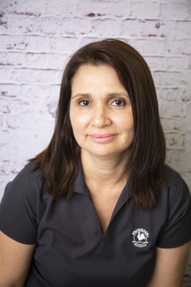 Mrs. Cortez