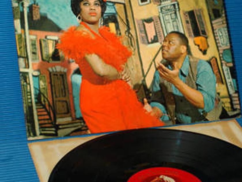 "GERSHWIN/Price/Warfield -  - ""Great Scenes From Gershwin's Porgy & Bess"" -  RCA 'Shaded Dog' 1963"