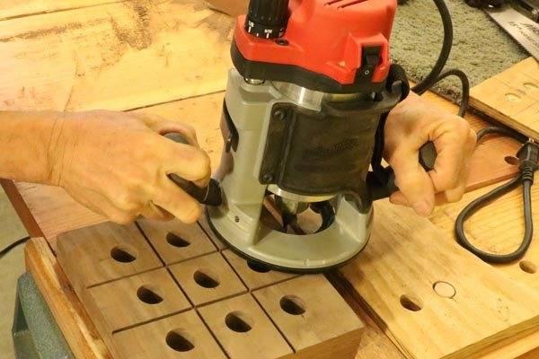 wood homemade tic tac toe