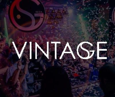 Sebastian Gamboa party Vintage at lio Ibiza club tickets