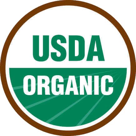organic emblem